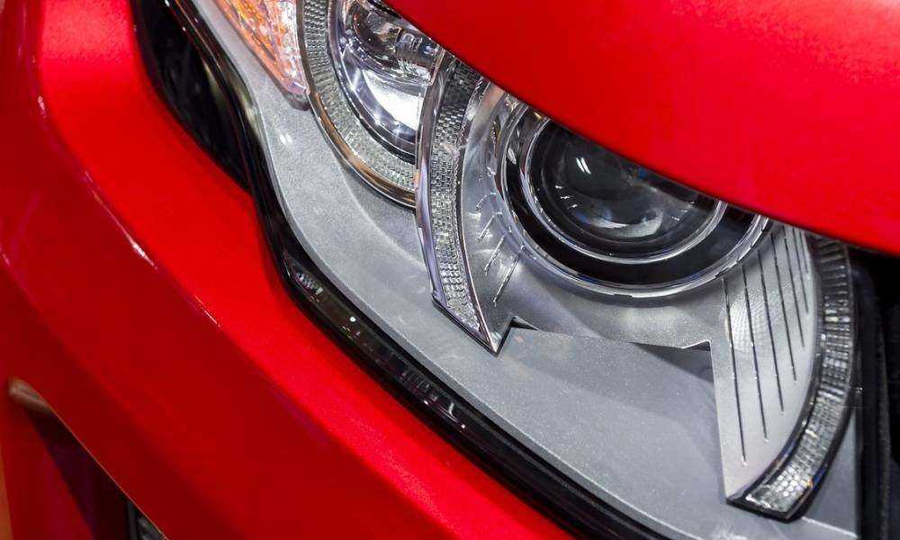 OPT7 LED Review: Headlight Bulbs with Clear Arc-Beam Kit